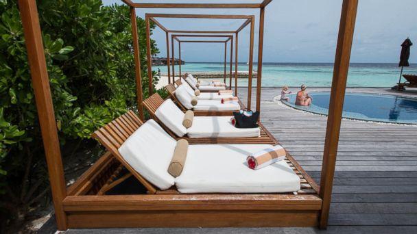 Photo Lily Beach Resort Spa Maldives