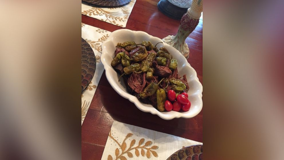 Mississippi roast robin chapman recipe abc news forumfinder Images