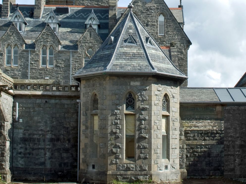 PHOTO: St. Benedicts Abbey in Fort Augustus, Scotland is $122 per night for two guests.
