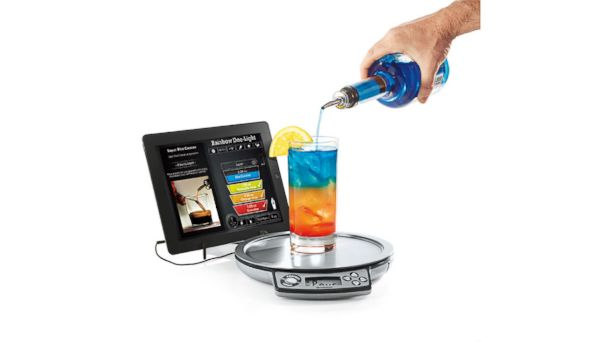 PHOTO: The Perfect Drink app helps you pour the perfect drink.