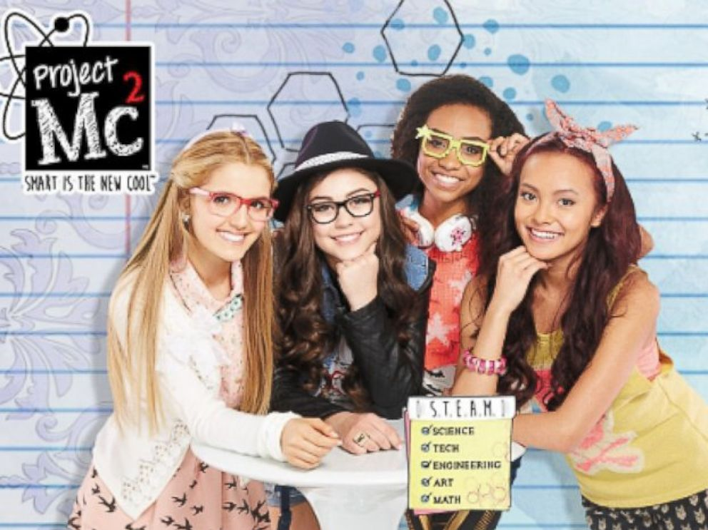 a project on toy company Project mc² is where smart is the new cool join us for  project mc² won bronze  in the best role play and best role play toy project for the ultimate spy bag.