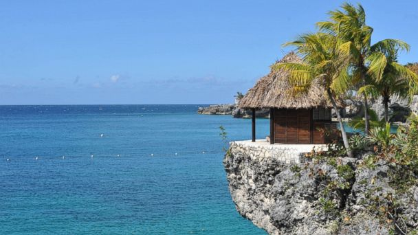 PHOTO: Rockhouse Hotel, Jamaica