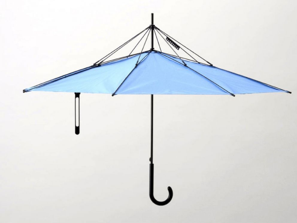 PHOTO: Cool Umbrellas