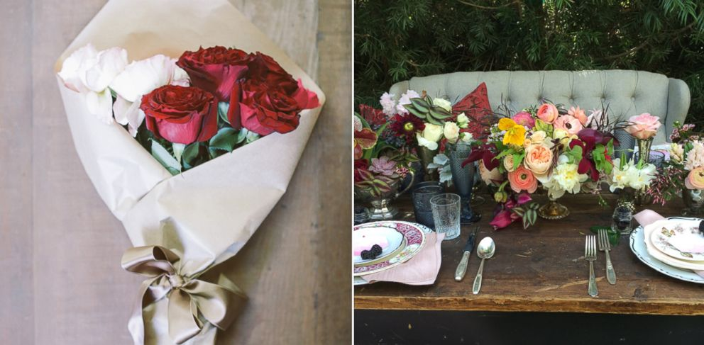 Tips To Save Money on Flower Arrangements - ABC News