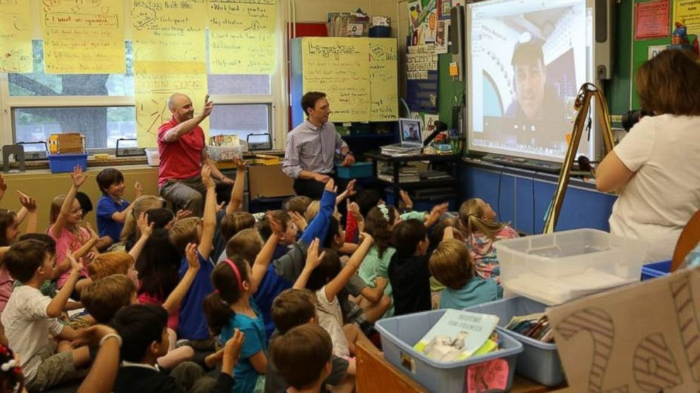 Your Child's Next Field Trip May be a Virtual One - ABC News
