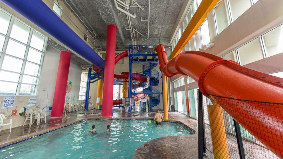 6 Hotel Water Parks In Myrtle Beach