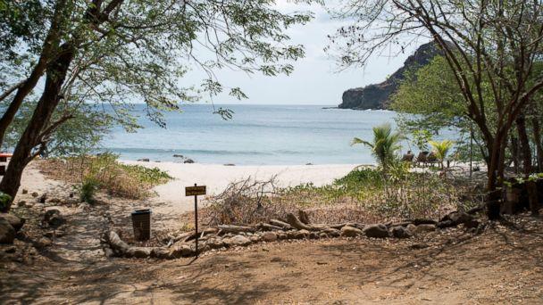 PHOTO: Aqua Wellness Resort, Nicaragua