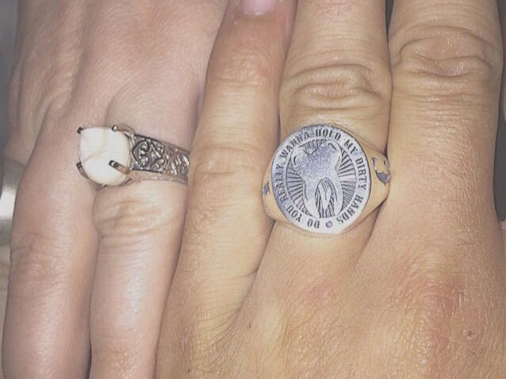 Canada Man Proposes to Girlfriend With Engagement Ring ...