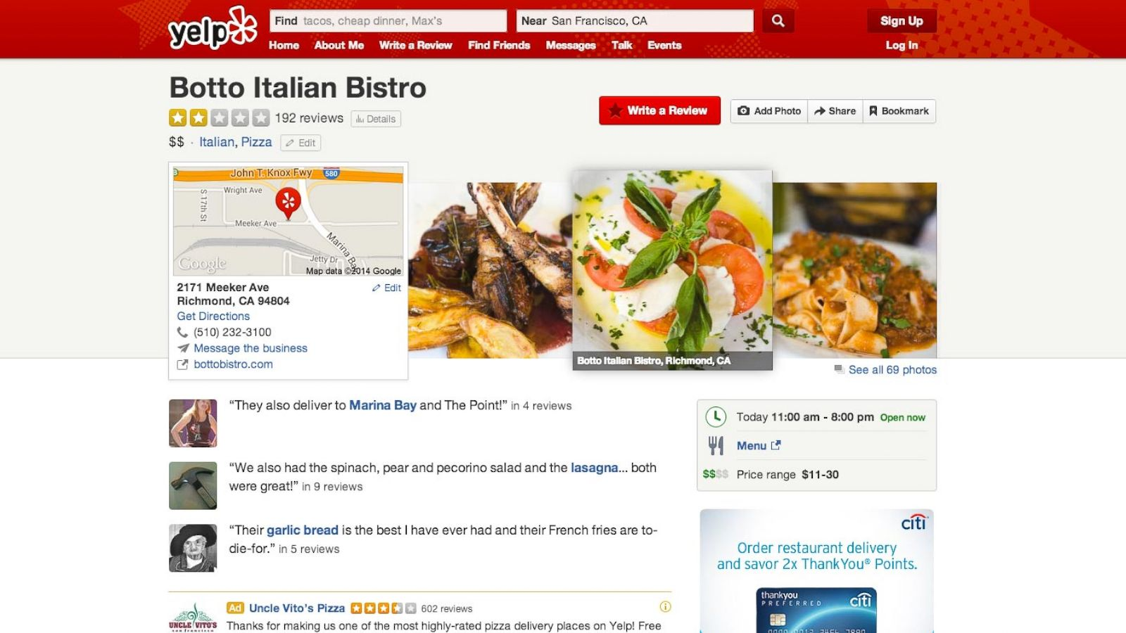 On a Quest to Be Yelp's Worst Restaurant - ABC News