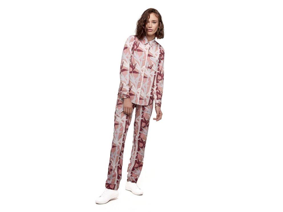 PHOTO: Actress Zendaya is debuting a new fashion line.