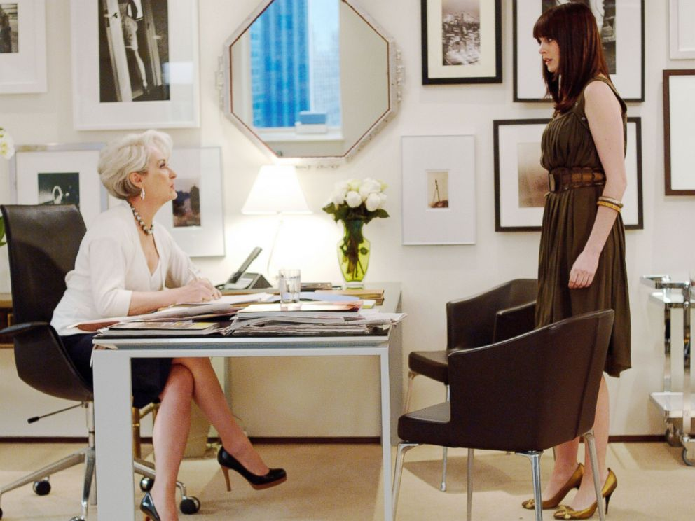 Visit The Top Nyc Spots Featured In The Devil Wears Prada Abc News