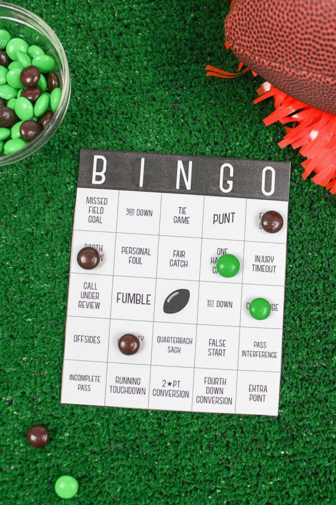mingle games for parties