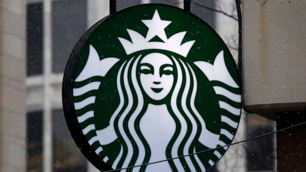 Starbucks launches disposable cups trial at UK airport