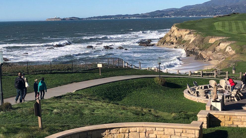 California hotel gets $1.6M fine for blocking beach access