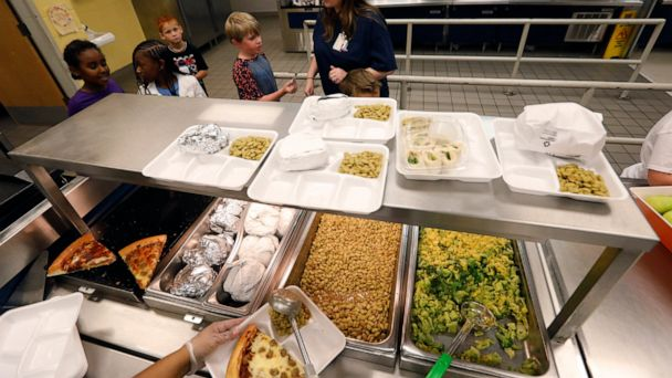 What's on school menus this fall? Trade mitigation