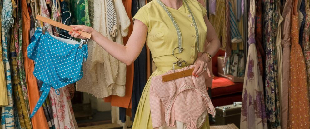 this image released by amazon shows rachel brosnahan in a scene from the marvelous mrs