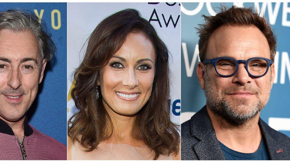 New cruise ship stars a raft of bona fide Tony Award winners