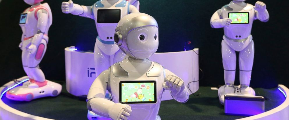AvatarMind has developed service robots like iPal which is based on artificial intelligence, motion control, sensors and power management, and created iPal to deliver on that vision with multiple applications for friendly, fun and functional robot as