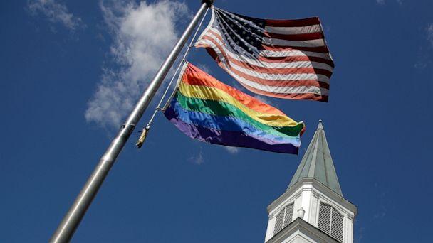 United Methodists edge toward breakup over LGBT policies