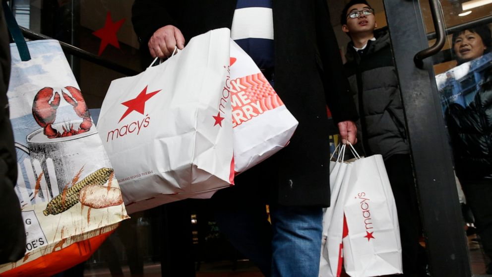 The Case For Shopping On Black Friday In 2020 Abc News