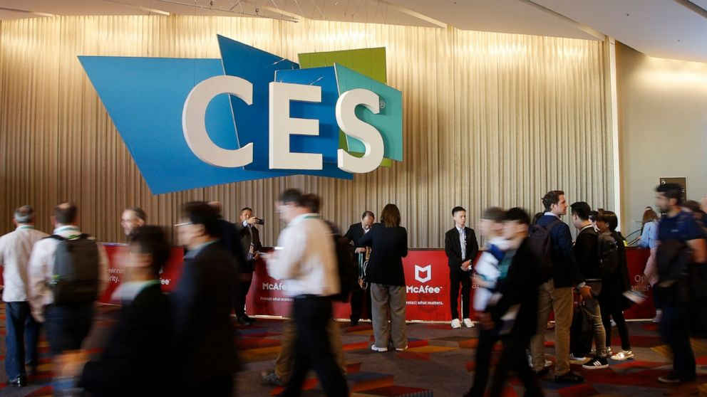 Cannabis startup pulls out of CES tech show amid limits thumbnail