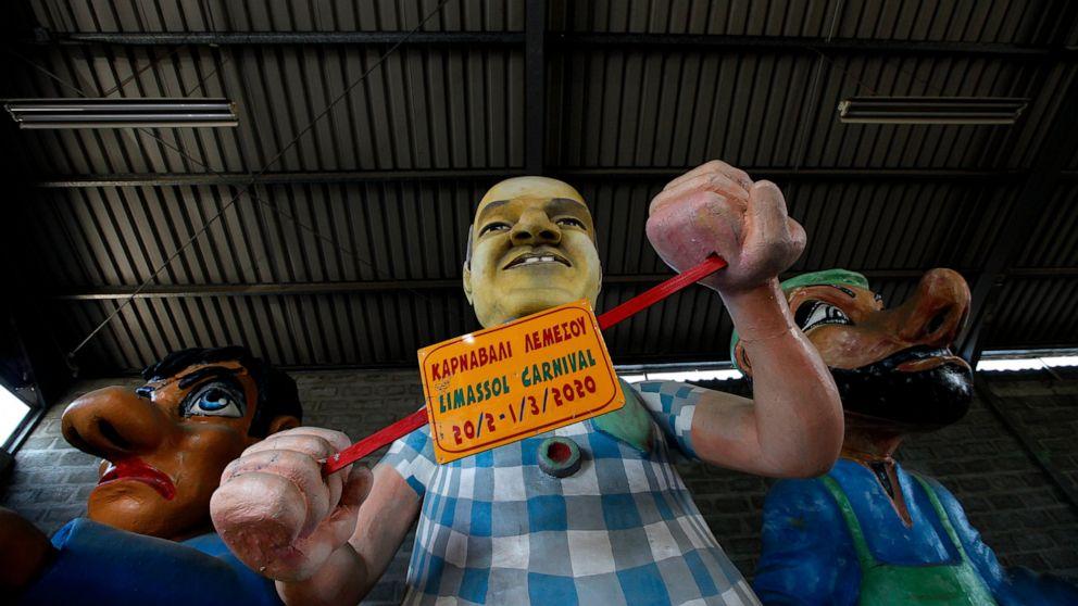 Το πιο πρόσφατο: Νέα Καληδονία στο κλείδωμα καθώς εμφανίζονται λοιμώξεις