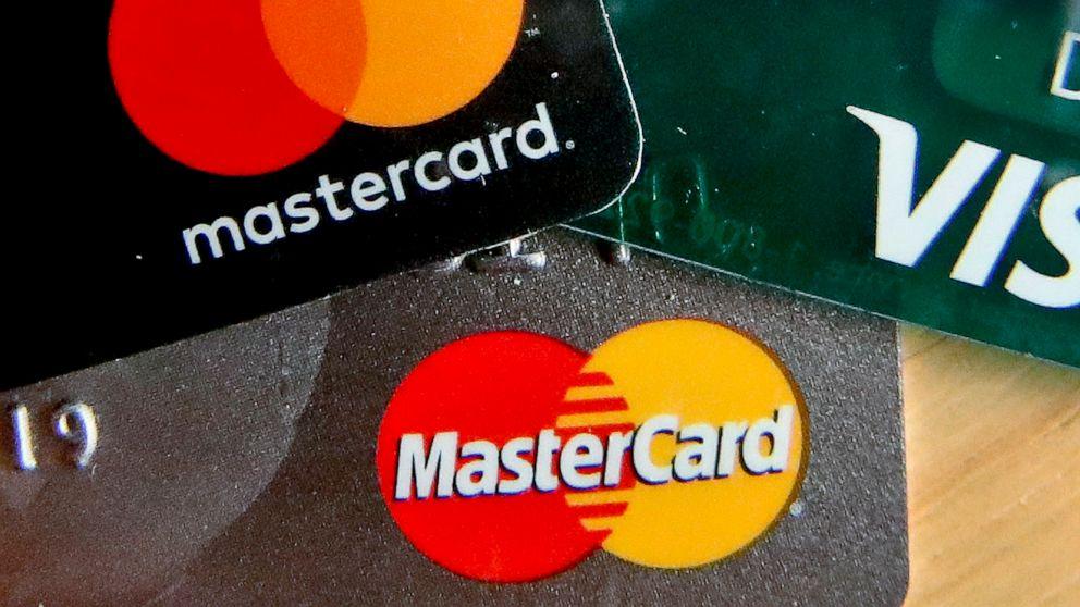 Mastercard to allow transgender people to use chosen name thumbnail