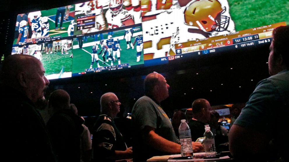 Sports betting nj news explain exacta betting chart