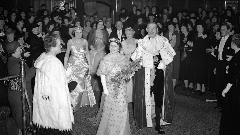 Consorts, past and future, in Britain's changing monarchy