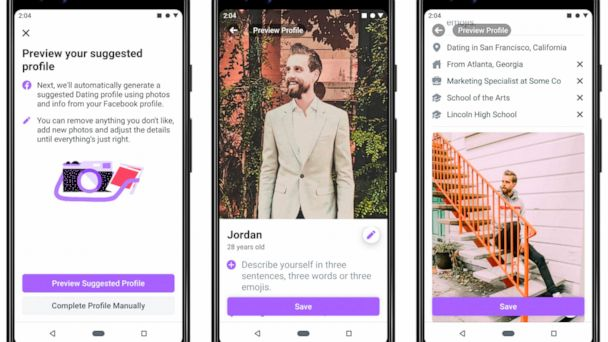 Friends with benefits: Can Facebook tackle your love life?