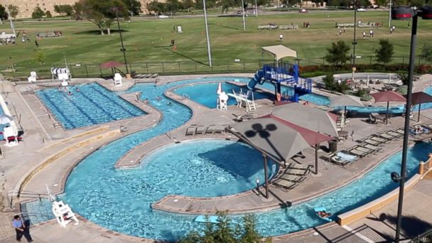Tricked Out College Campuses From Water Parks To Luxury Dorms Abc News