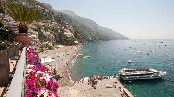 PHOTO: Amalfi Coast