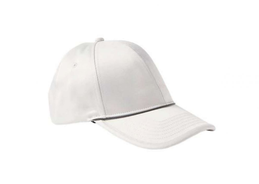 PHOTO: The Athleta Sport Satin Cap is pictured here.