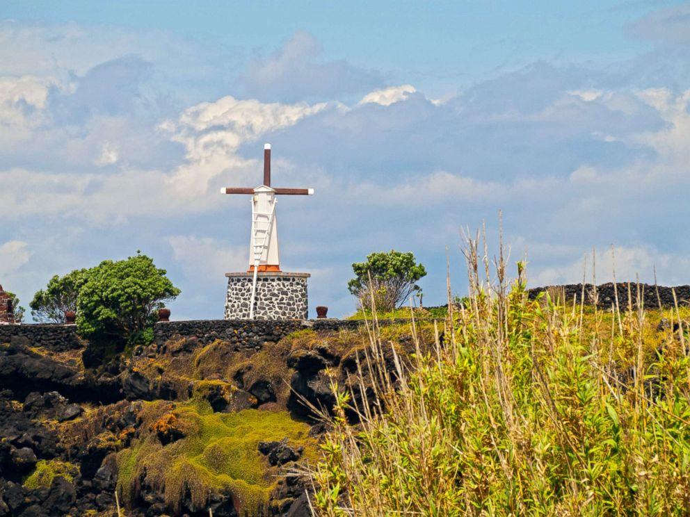 PHOTO: Azores