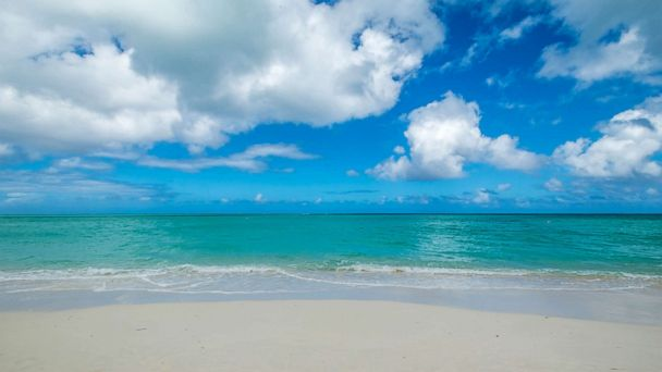 PHOTO: COMO Parrot Cay in Turks and Caicos is seen here.