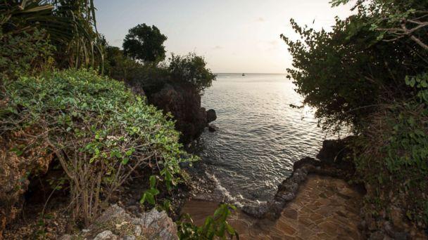 PHOTO: Zanzi Resort in Zanzibar, Tanzania, is seen here.