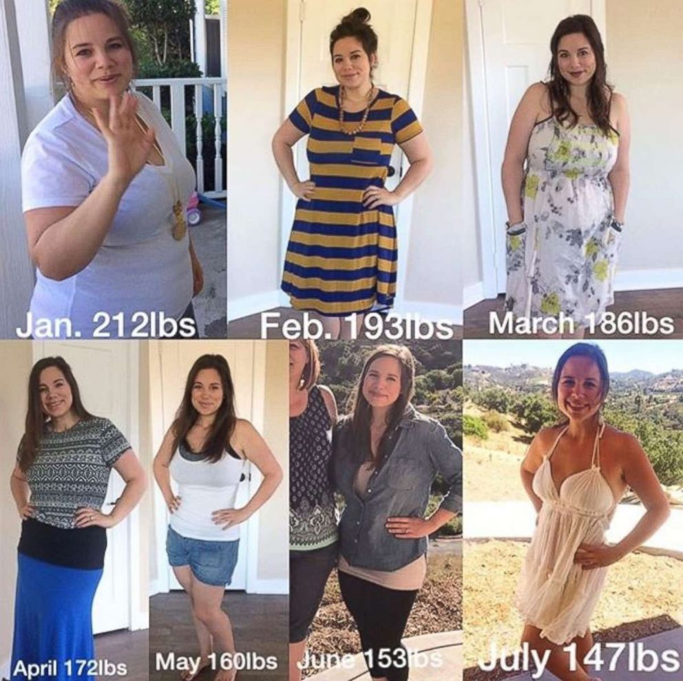 Image result for Instant Pot helped this woman lose 125 pounds and save $200 a month