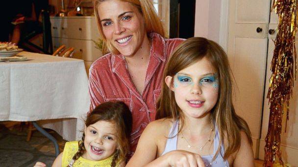 Busy Philipps joins Aerie campaign so her daughters know the