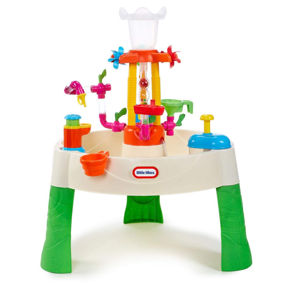 PHOTO: Little Tikes Fountain Factory Water Table