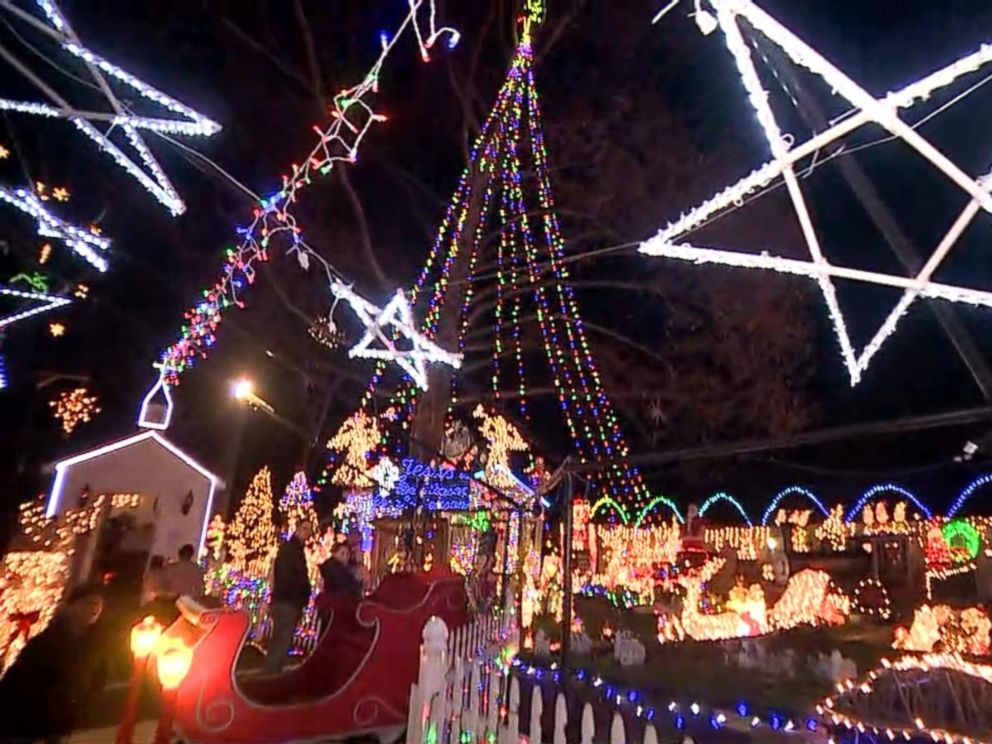 photo mary halliwells home in fairfield conn is dubbed wonderland on roseville for its
