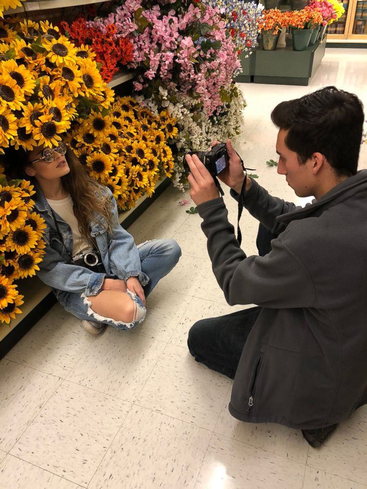 Hobby Lobby Challenge Inspires Pretty Photos In Big Chain Stores