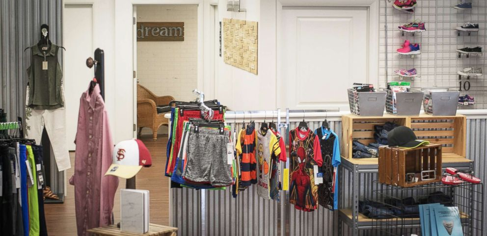 PHOTO: The Twig offers clothes and accessories for kids of all ages.