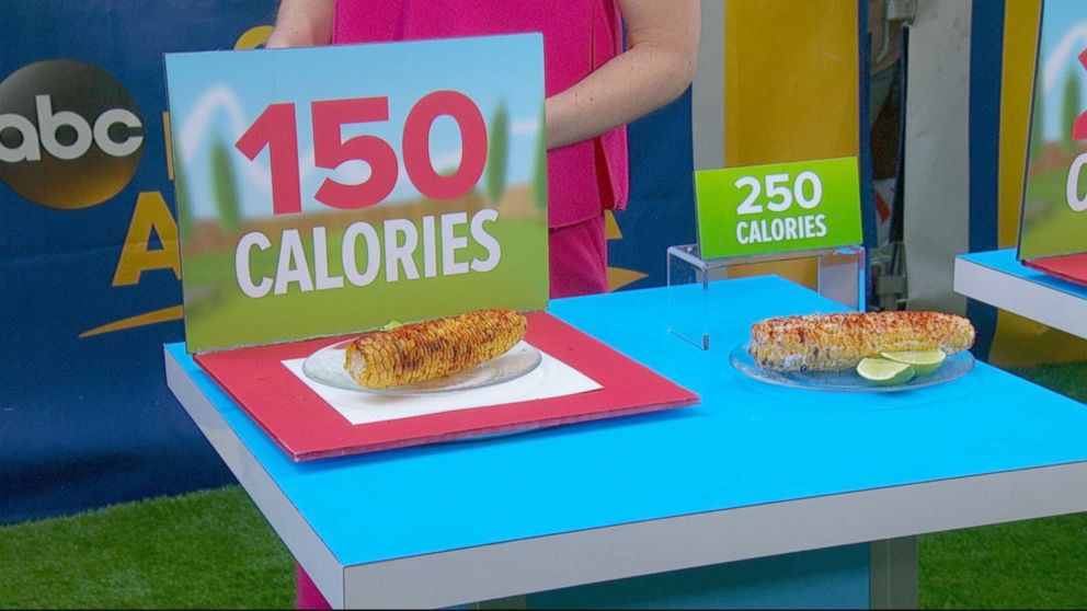 4 healthy summer party side dishes under 250 calories abc news