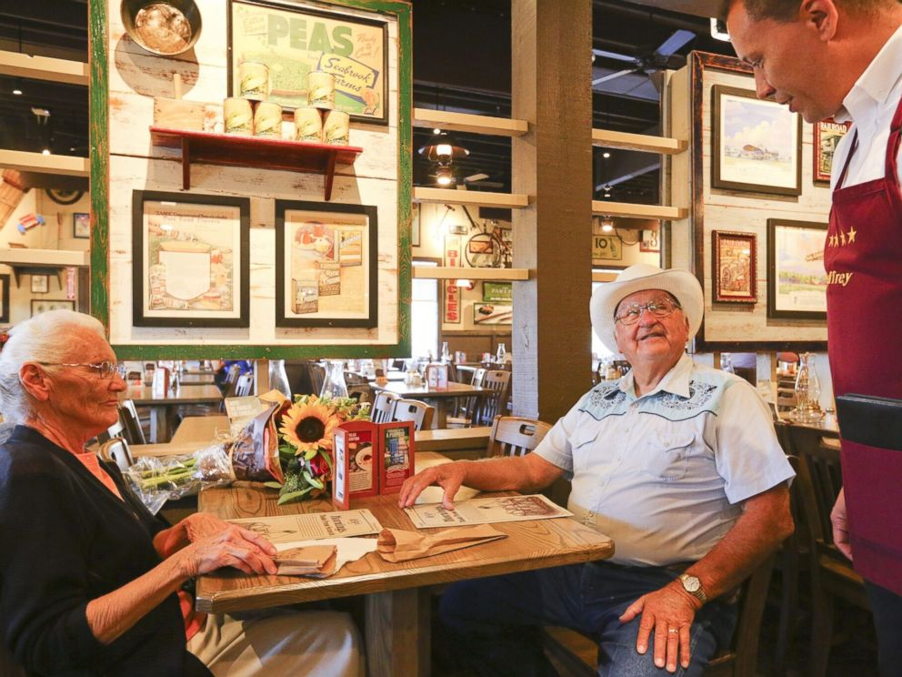 Indiana Couple Completes Quest To Visit Every Cracker