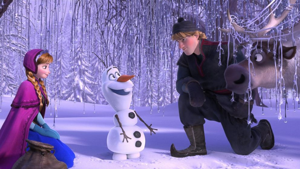 Frozen 2 Is In Development Disney Announces Abc News