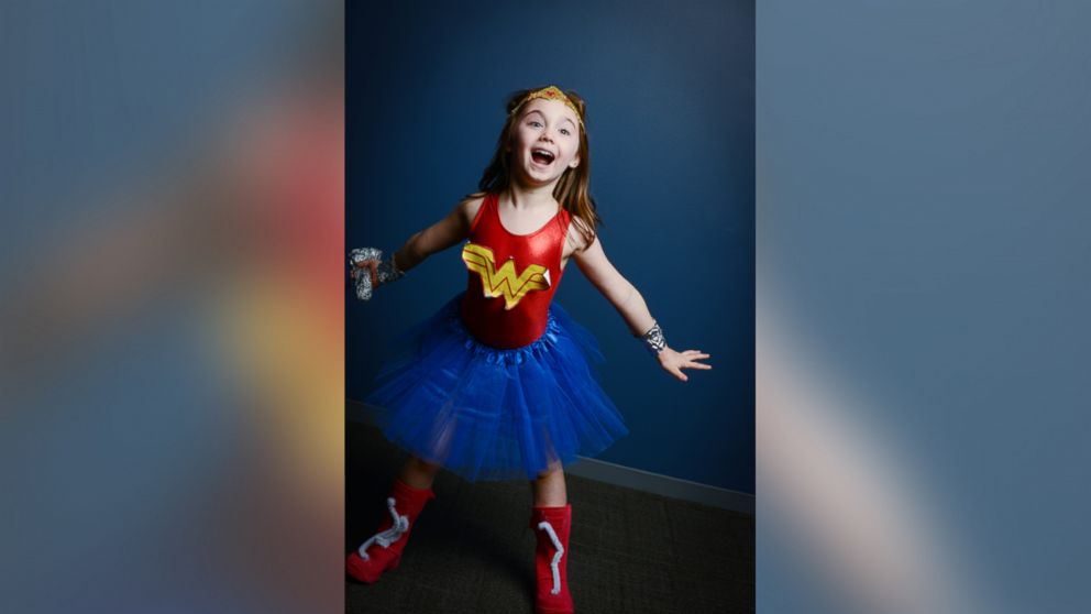 How To Make Last-Minute Superhero Costumes For Children - Abc News How to make last-minute superhero costumes for children - ABC News Woman Skirts how to make wonder woman skirt