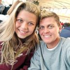 Eric Maison, 40, of New Baltimore, Michigan, and his daughter, Corey Maison, 16, have previously shared their stories of transitioning with ABC News.