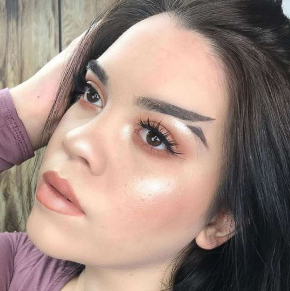 Buy Trend beauty the eyebrow picture trends