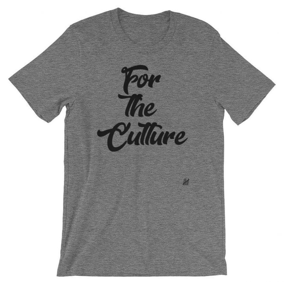 00eee30e177 ForGraceApparel's t-shirt is one of our favorite finds this Black History  Month.