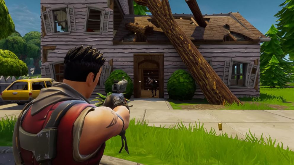 Girlfriends Of Gamers Jokingly Call For Ban On Fortnite Video Game